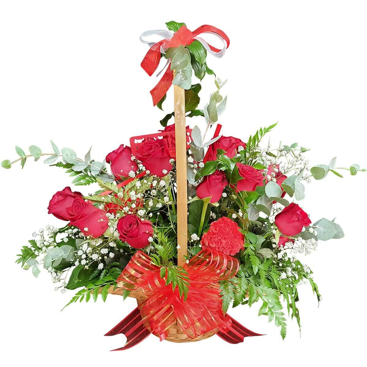 Купить розы в Израиле